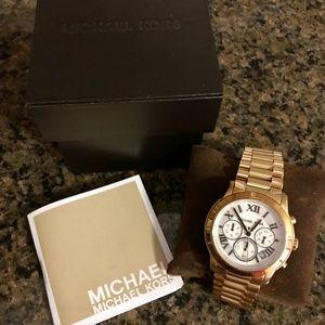 Michael Kors 'Cooper' Watch